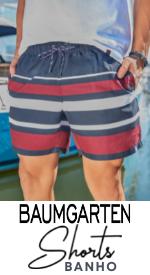 Shorts Banho